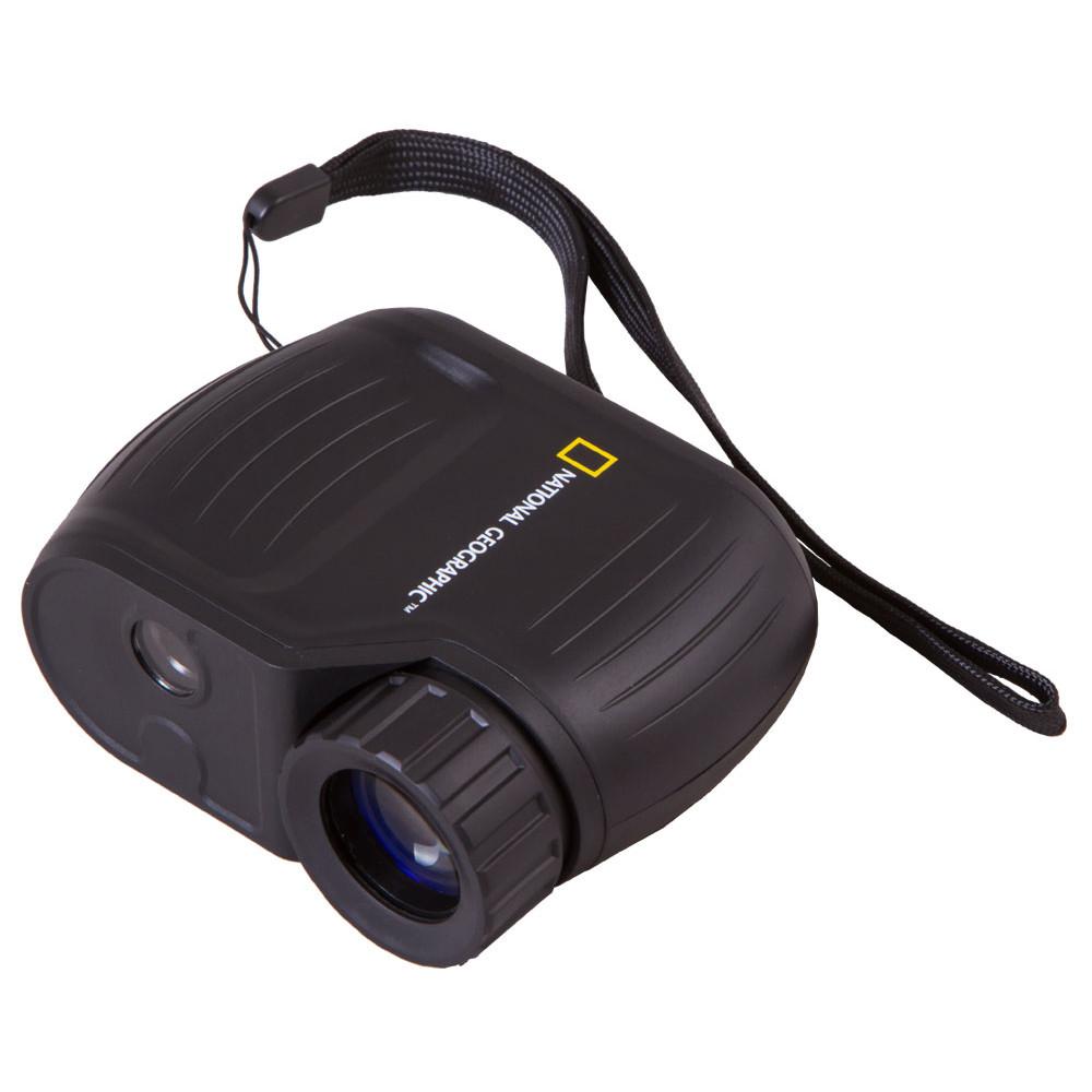 Монокуляр ночного видения Bresser National Geographic 3x25