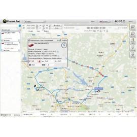 Автомобильный GPS/GSM трекер Proma Sat 1000