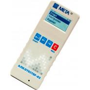 Профессиональный алкотестер Мета-02