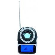 Детектор жучков и скрытых видеокамер 2 в 1 BugHunter Lux 309