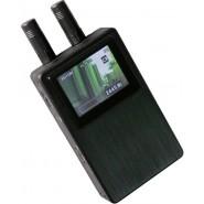 Профессиональный сканер беспроводных видеокамер с перехватом сигнала C-Hunter 945