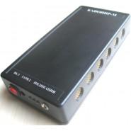 Ультразвуковой блокиратор звукозаписывающих устройств Канонир-M6