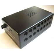 Мощный комбинированный блокиратор звукозаписывающих устройств Канонир 16К