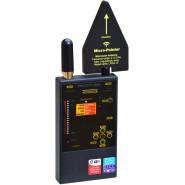 Профессиональный детектор цифровых и аналоговых сигналов Protect 1206i (Защита 1206i)