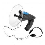 Микрофон направленного действия с записью Super ear Rec