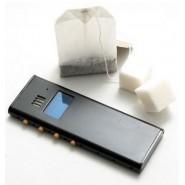 Профессиональный цифровой диктофон Edic-mini Ray A36-300h