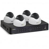 Проводной видеокомплект UControl Офис