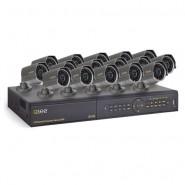 Проводной видеокомплект UControl Премиум 7S