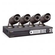 Проводной видеокомплект UControl Профи HD