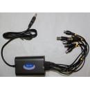 4-х канальный USB видеорегистратор USB-DVR-4