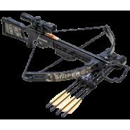 Арбалет блочный Interloper Гепард (Sniper)