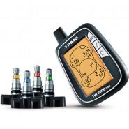 Система контроля давления и температуры в шинах CARAX TPMS CRX-1003