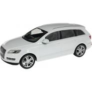 Радиоуправляемая машина со светодиодной подсветкой Audi Q7 MJX 1:14 ()