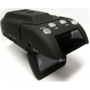 Авторегистратор с радар-детектором Subini GR-H9+ STR
