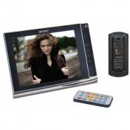 Проводной цветной видеодомофон с записью Eplutus 2291