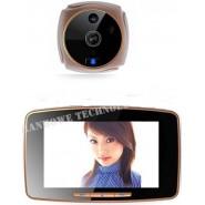 Видеоглазок дверной с GSM и записью i-Corder Sensor GSM