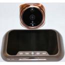 Видеоглазок дверной с записью i-Corder DVR-2 (Home dvr)