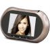 Видеоглазок дверной с GSM и записью i-Corder PRO-GSM