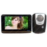 Беспроводной видеодомофон с записью Opiz Sensor