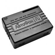 Автомобильный GPS/GSM трекер АвтоФон D-Маяк