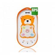 Персональный детский GPS трекер BB-mobile Baby Bear