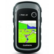 Туристический GPS/Глонасс навигатор Garmin eTrex 30