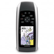 Туристический GPS навигатор Garmin GPSMAP 78S