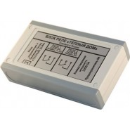 Блок реле управления для GSM термометров Теплый дом