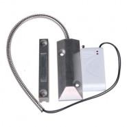 Дополнительный беспроводной датчик открытия металлической двери