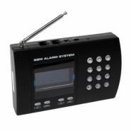 Комплект GSM сигнализации Sapsan Pro 5T