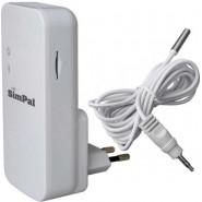 Датчик температуры с GSM модулем SimPal T2