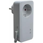 GSM розетка с термодатчиком SimPal-T4