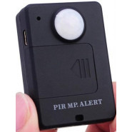 Датчик движения с GSM модулем Strazh Micro GSM