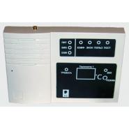 GSM термометр с функцией управления котлом Теплый дом 11