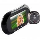 Видеоглазок с Wi-Fi и записью по движению i-Corder iHome 3 W-Fi (Rollup i3)