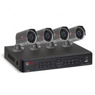 Проводной видеокомплект Ucontrol Профи 7S