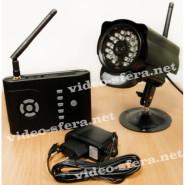 Беспроводной видеокомплект BlackBox Стрит