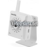 Сетевая комнатная Wi-Fi Full-HD видеокамера Link NC 238W-IR