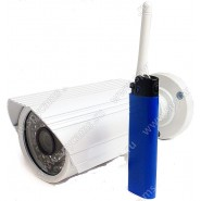 Сетевая уличная Wi-Fi IP-камера Kadymay 6828АL