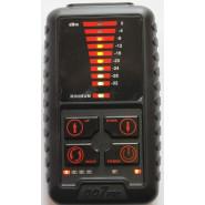 Детектор жучков со встроенным подавителем GSM и улучшенным поиском Лидер Kill
