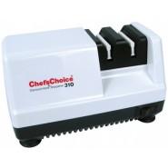Профессиональная 2-х этапная электрическая ножеточка Chef Choice CH310