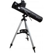 Телескоп рефлектор Ньютона Bresser Venus 76/700 AZ