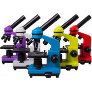 Биологический микроскоп Levenhuk Rainbow 2L