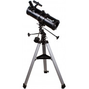 Телескоп рефлектор Ньютона Levenhuk Skyline 120x1000 EQ