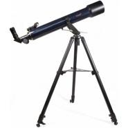 Телескоп рефрактор-ахромат Levenhuk Strike 80 NG