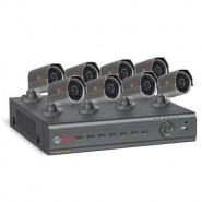 Проводной видеокомплект UControl Бизнес 7S