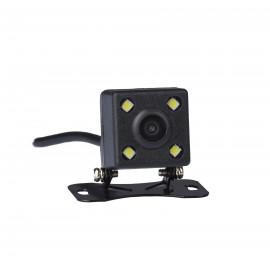 Автомобильный видеорегистратор в зеркале заднего вида Dunobil Spiegel Smart DUO 3G