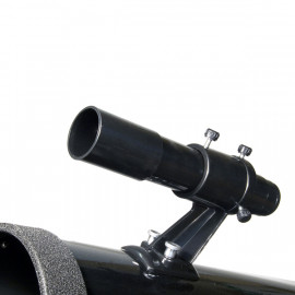 Телескоп рефлектор Ньютона Bresser National Geographic 114/900 AZ