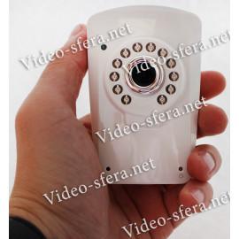 Внутренняя Wi-Fi IP-камера Link NC233SW