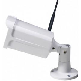 Уличная IP Wi-Fi камера 5Mp h265 с записью на карту памяти Millenium 50W